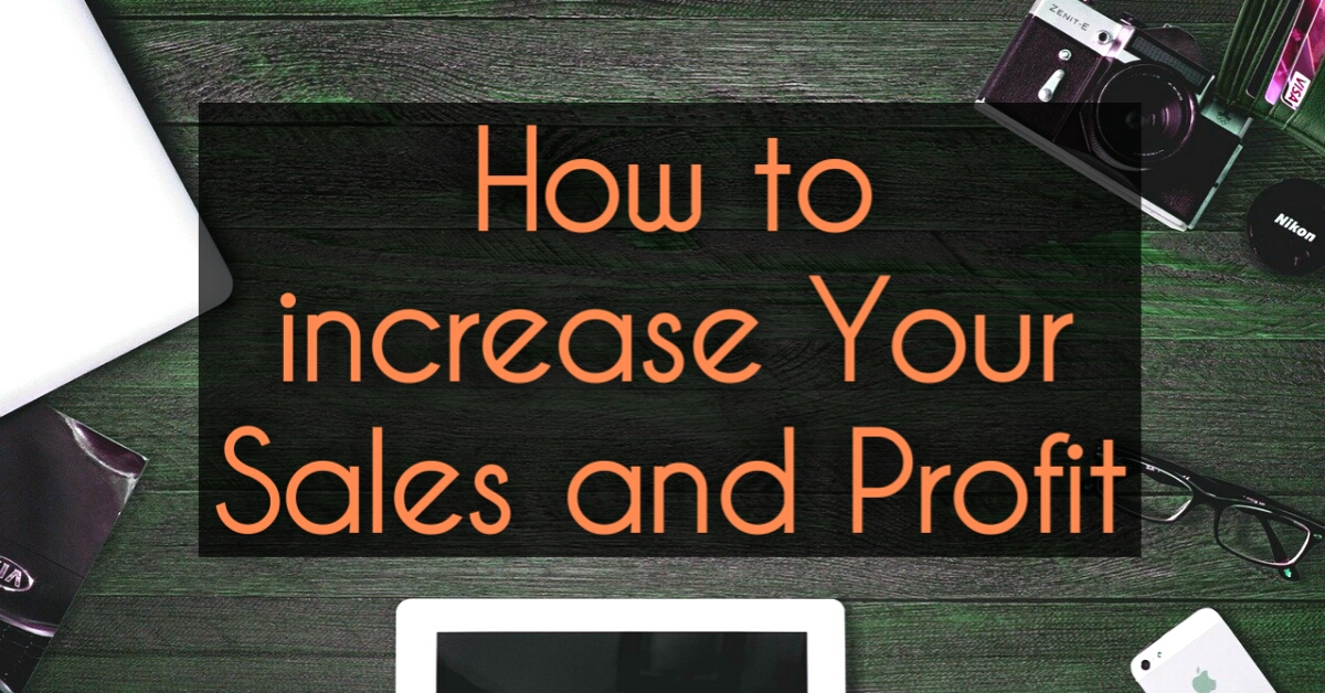 increase-sales-and-profit