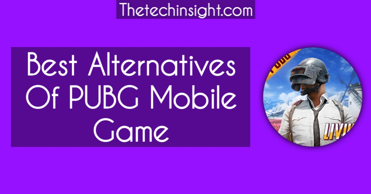 best-pubg-alternatives-android-games