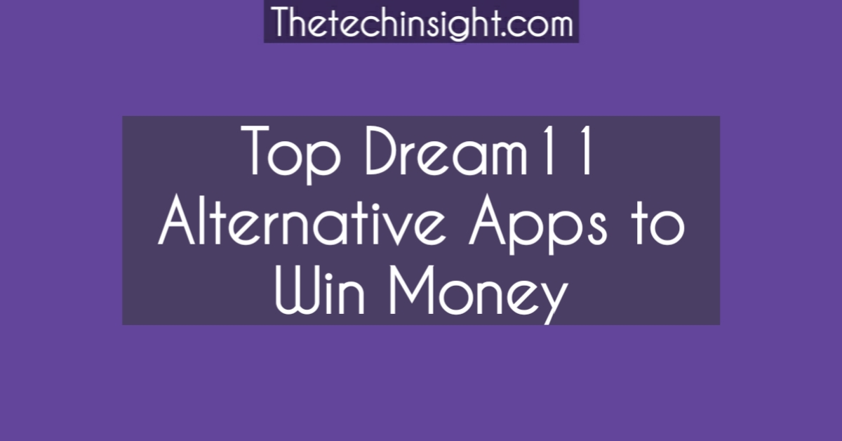 best-dream11-alternative-apps