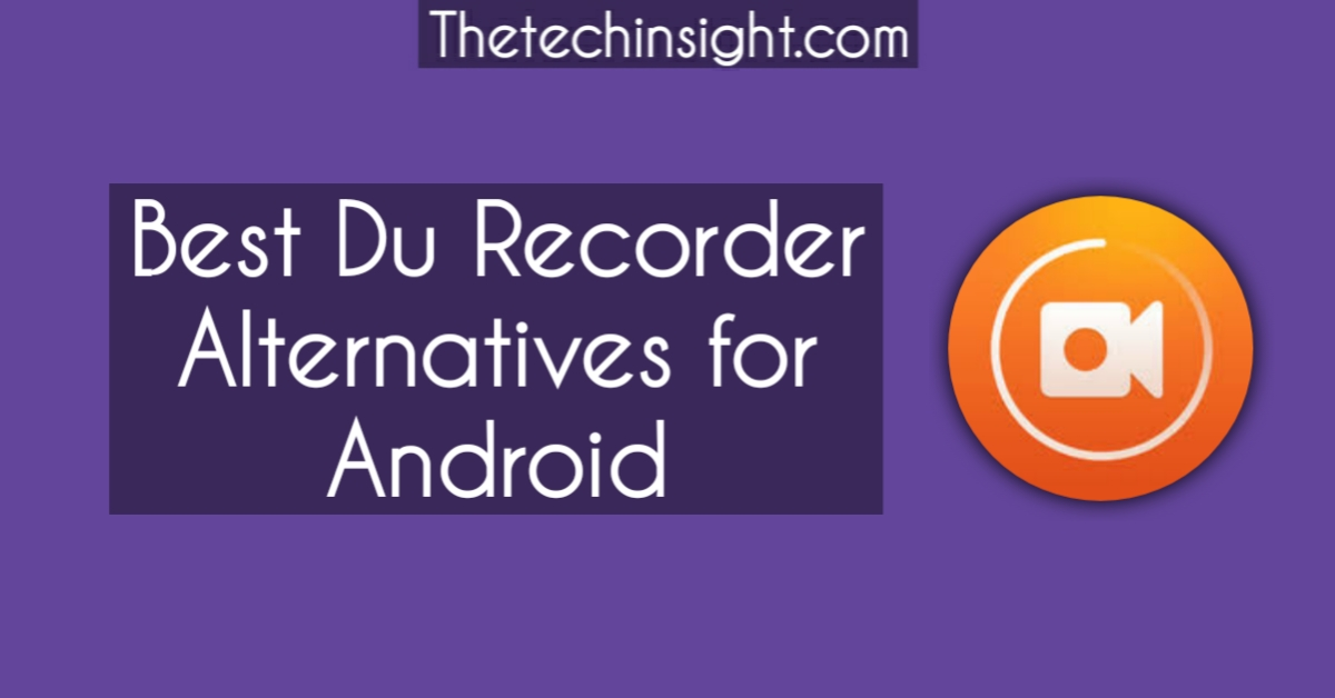 du-recorder-alternatives-indian-app